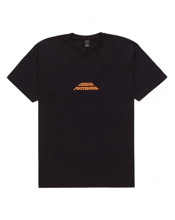 10 Deep American Psychosis T-Shirt - Black