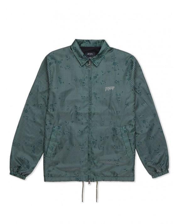 10 Deep Dust To Dust Coach's Jacket - Night Vision