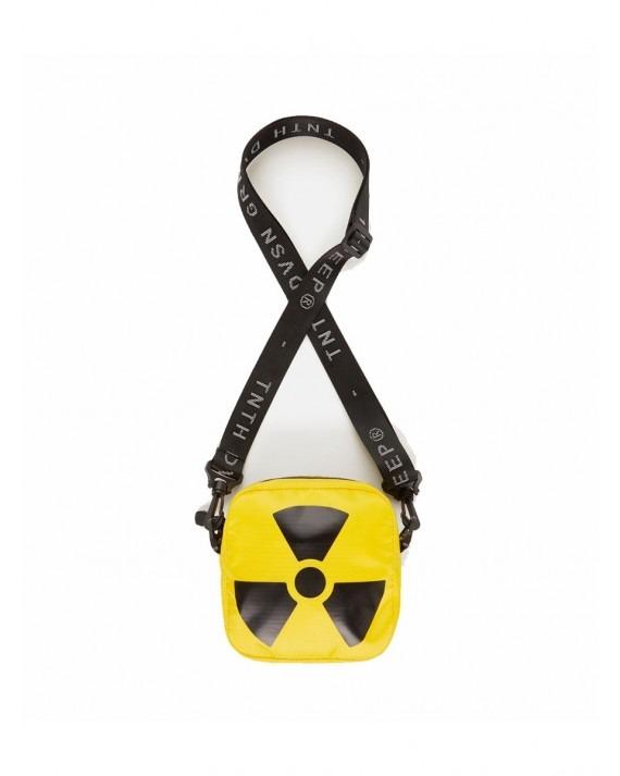 10 Deep Fallout Satchel - Yellow