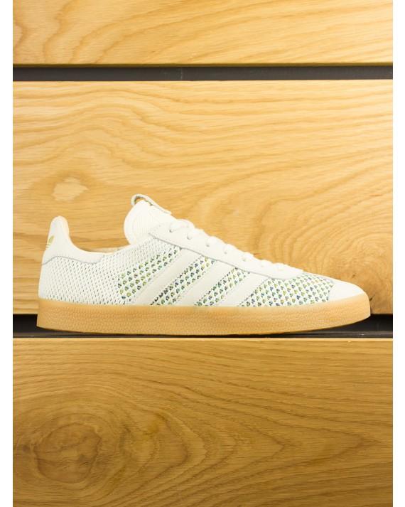 Adidas Consortium Gazelle x Sneaker Politics Prime Knit 'Mardis Gras'