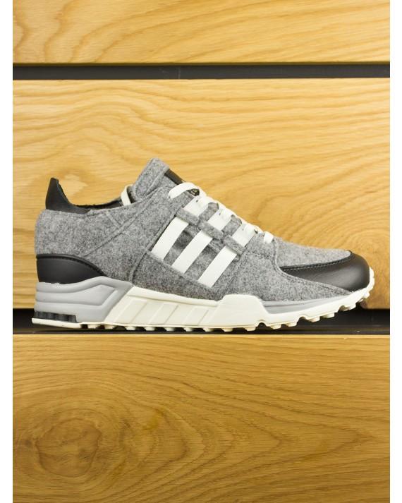 Adidas EQT Running Support '93 Winter Wool - Grey Black