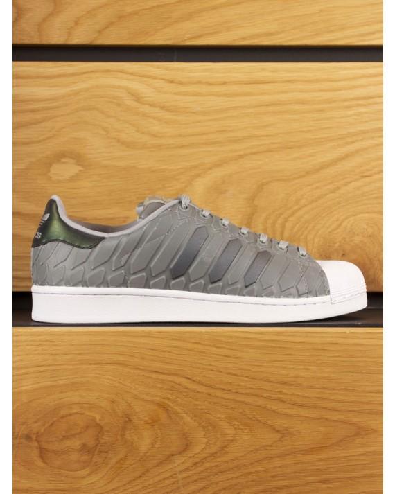 Adidas Superstar 'Xeno' Onyx