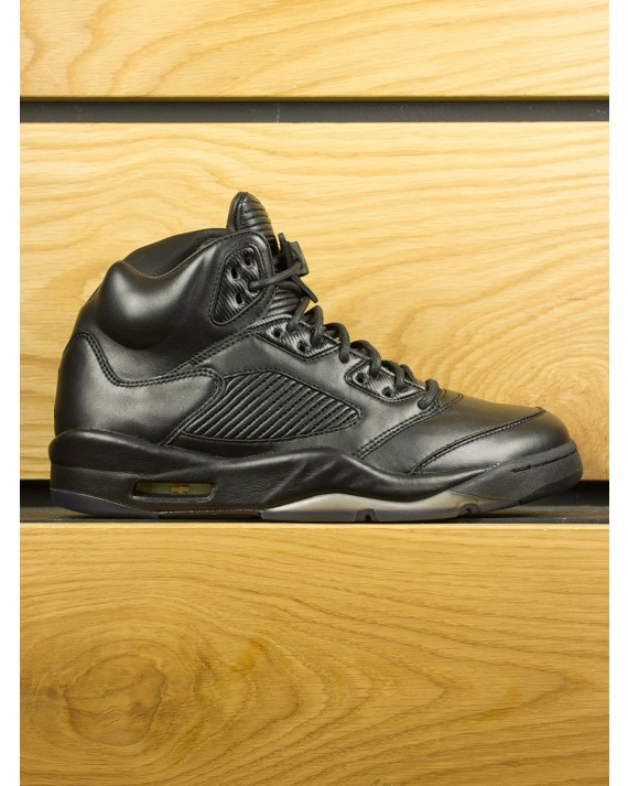 Nike Air Jordan 5 Retro Premium 'Flight Jacket'