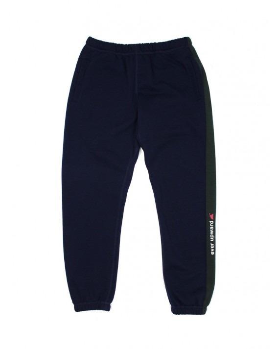 Belief Upward Premium Sweatpant - Midnight Navy