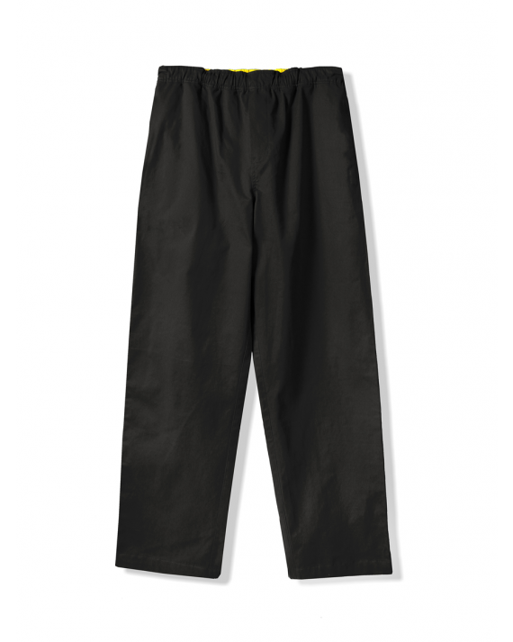 Butter Goods Casual Pants - Black
