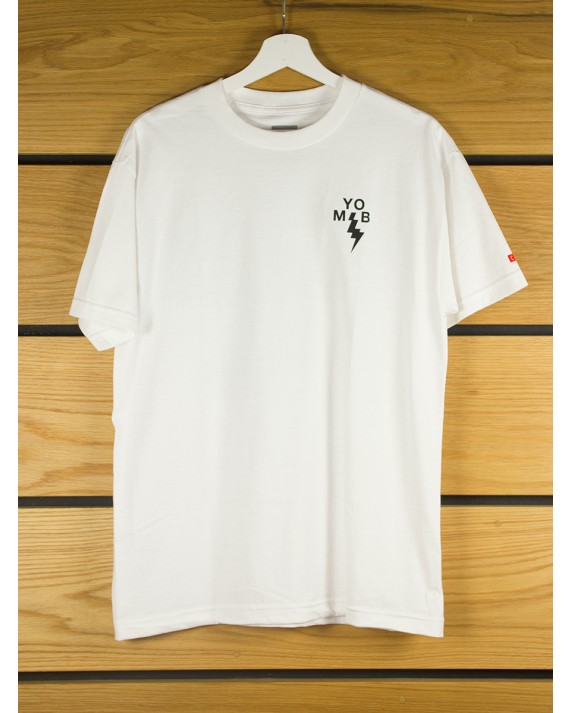 Clsc Business T Shirt White