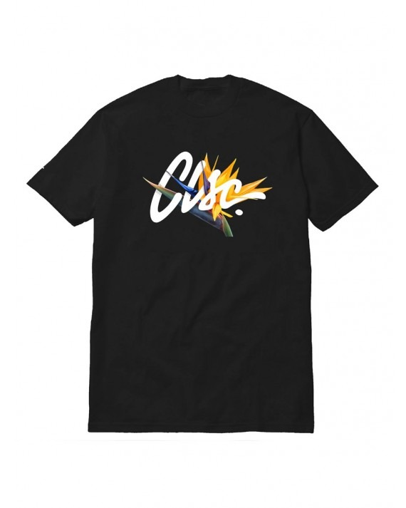 CLSC Paradise T-Shirt - Black