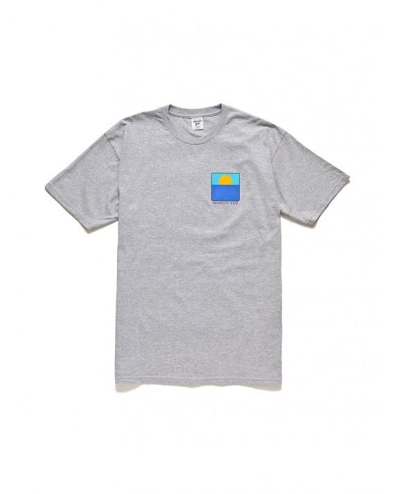 Acapulco Gold Endless T-Shirt - Heather Grey