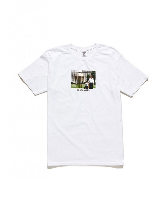 Acapulco Gold Fathers Day T-Shirt - White