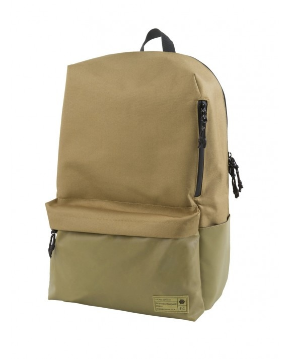 Hex Exile Backpack Aspect - Tan Matte Tan