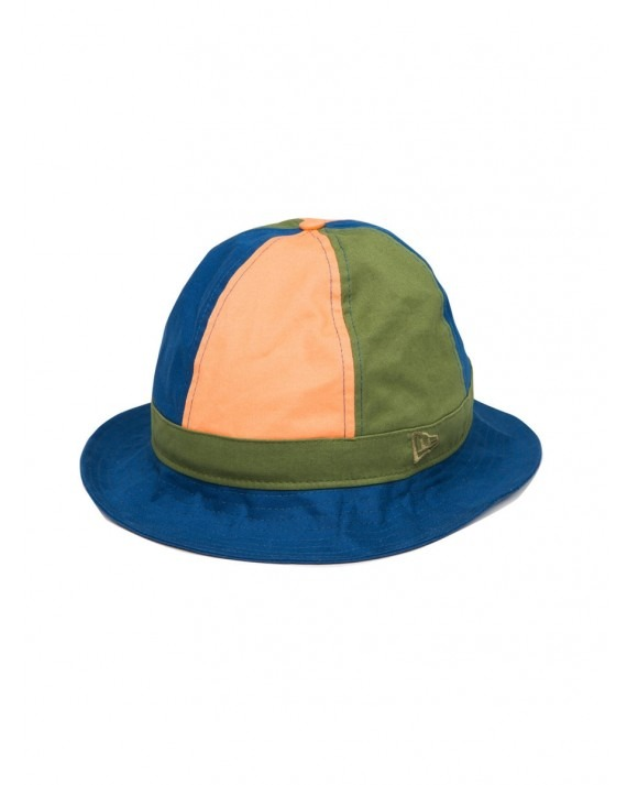 The Hundreds By Anwar Carrots Pinwheel Bucket Hat - Multi