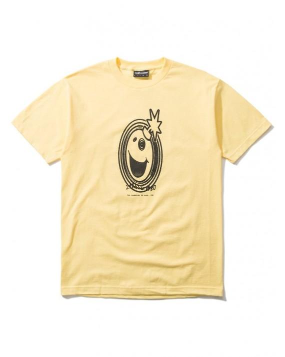 The Hundreds Drop T-Shirt - Banana