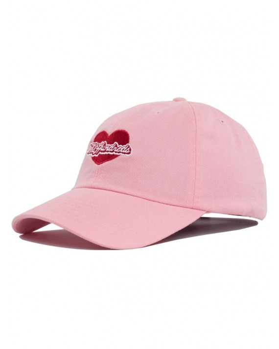 The Hundreds Romance Dat Hat - Pale Pink
