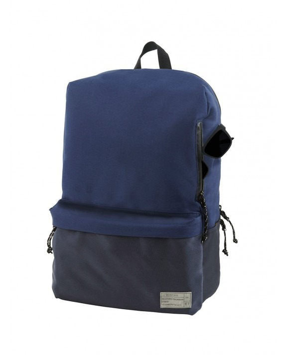 Hex Aspect Exile Backpack - Navy