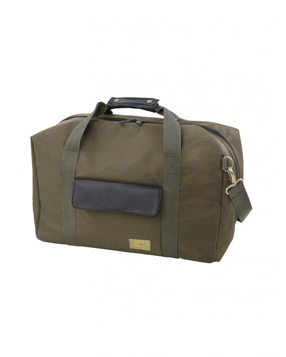 Hex Agency Drifter Duffel Bag - Satin Fatigue