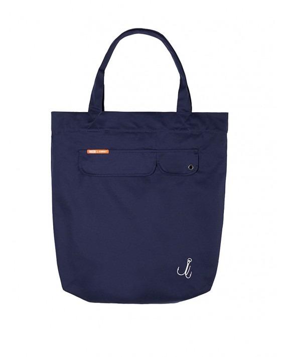 Karhu x R-Collection XL Anorak Bag - Patriot Blue