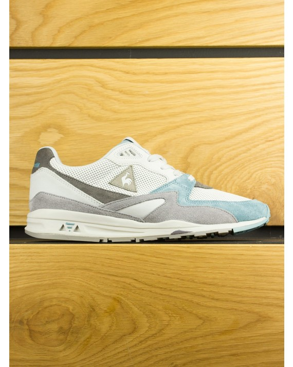 Le Coq Sportif LCS 800 Nubuck 'Vallee Blanche' Made In France