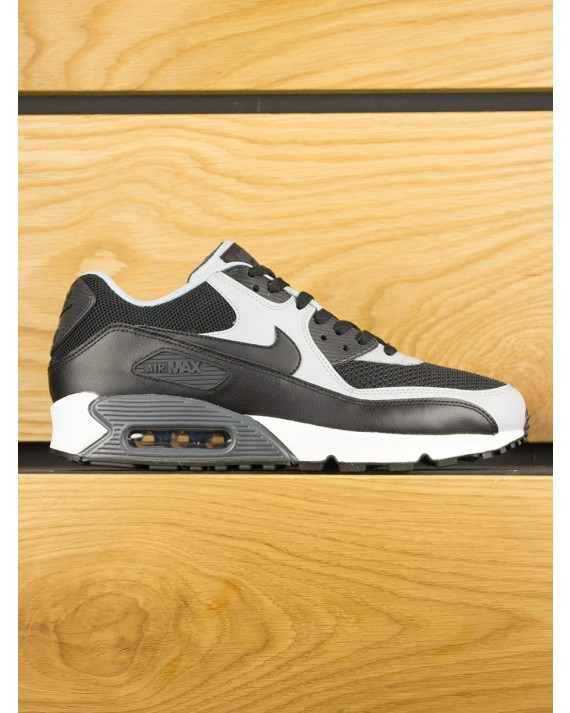 Nike Air Max 90 - Black Wolf Grey Anthracite
