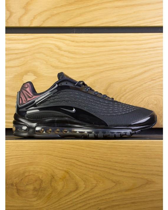 Nike Air Max Deluxe - Black Dark Grey