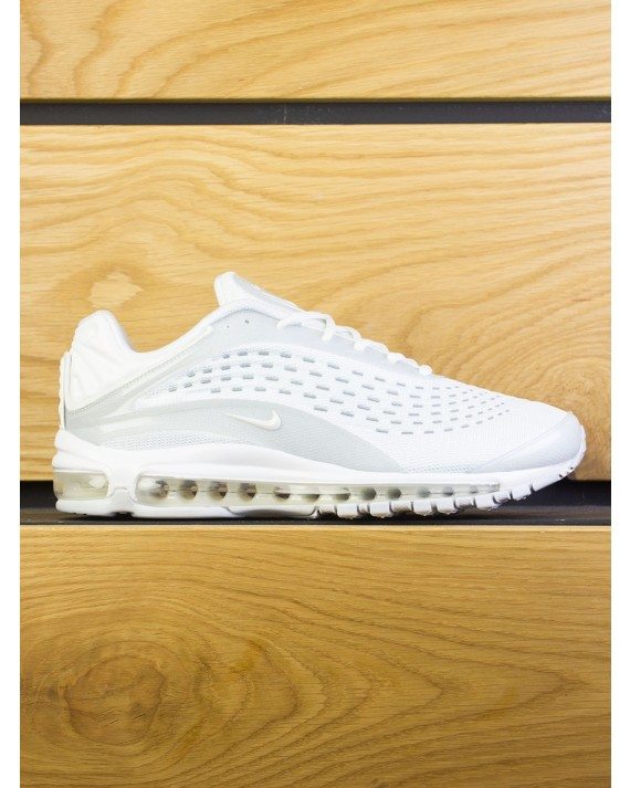 finest selection 1bf47 0c5eb Nike Air Max Deluxe - White Sail Pure Platinum