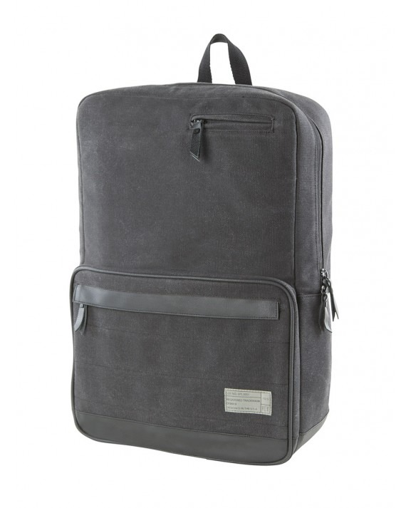 Hex Supply Origin Backpack - Charcoal