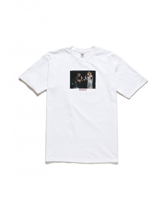 Acapulco Gold Party Crasher T-Shirt - White