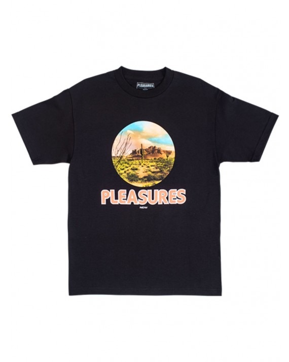 Pleasures Killafornia T-Shirt - Black