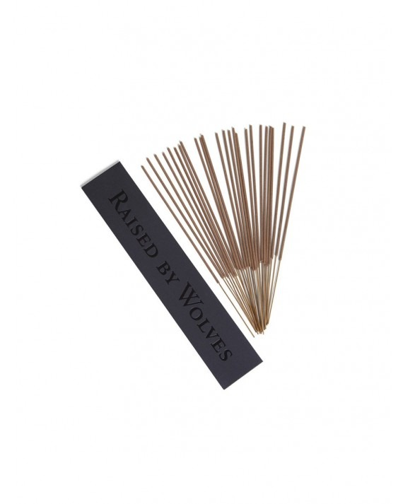 Raised by Wolves Pinion Pine Incense