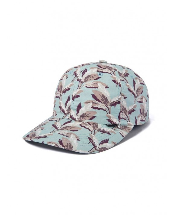 The Quiet Life Palm Polo Hat - Mint
