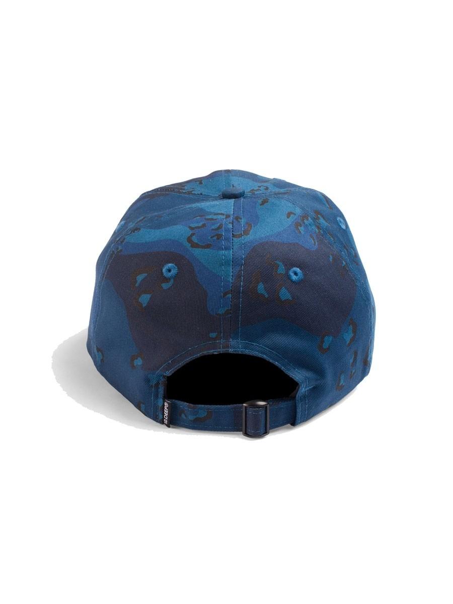 big sale a87ca e6c22 ... Sound   Fury Camo Dad Hat - Blue Chips. -50%Sale