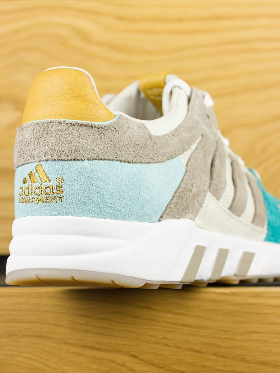 info for c09d5 91017 Adidas Consortium x Sneakers 76 EQT Guidance 93 - Clear Granite Light Onix