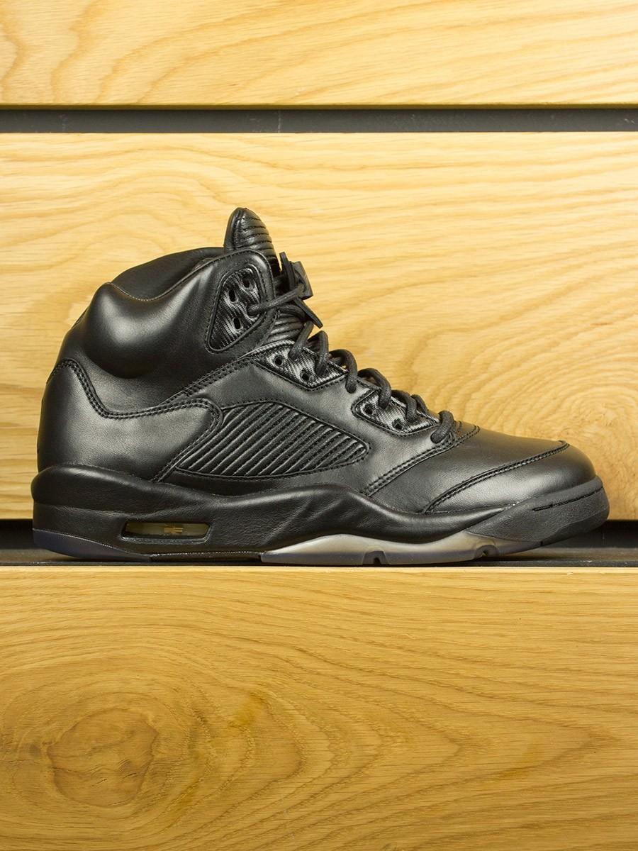 889661ff16ab Nike Air Jordan 5 Retro Premium  Flight Jacket