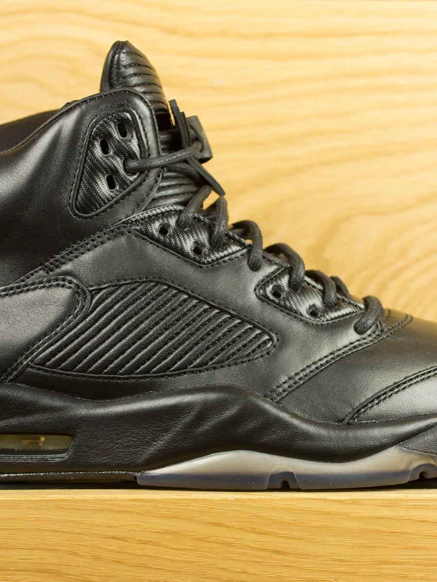2144b2288ce1fb Nike Air Jordan 5 Retro Premium  Flight Jacket