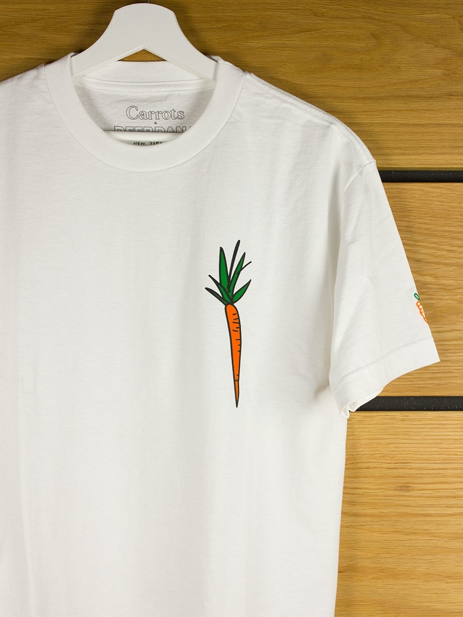 carrots i don 39 t carrot all t shirt white. Black Bedroom Furniture Sets. Home Design Ideas