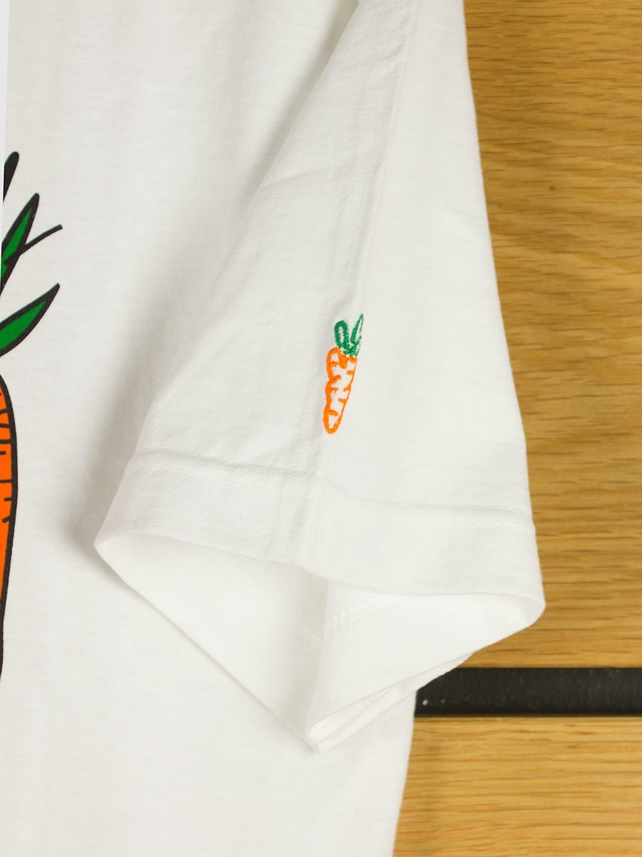 785d6c7a818 Carrots I Don t Carrot All T-Shirt - White