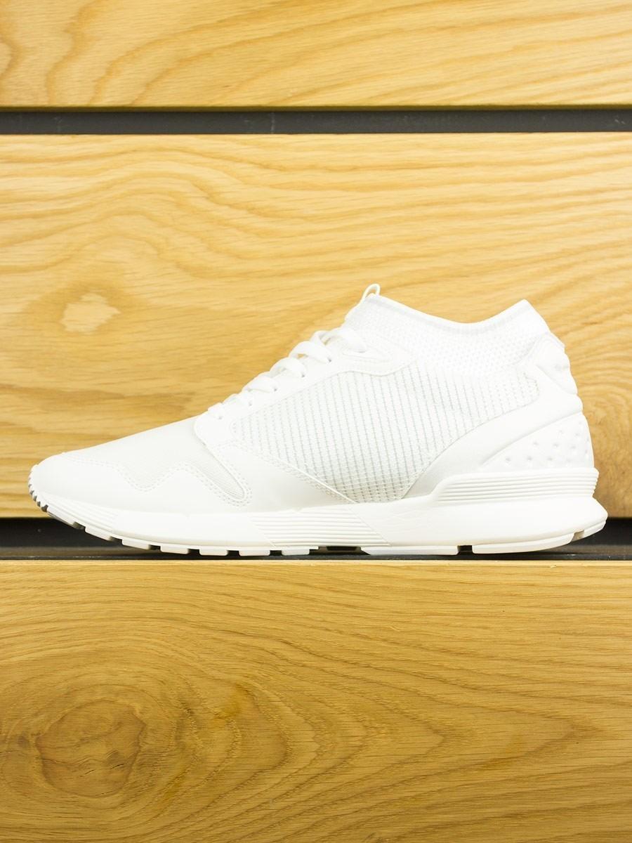 09ba5b0c939f Home  Le Coq Sportif Omicron Triple Reflective - White. -60%Sale