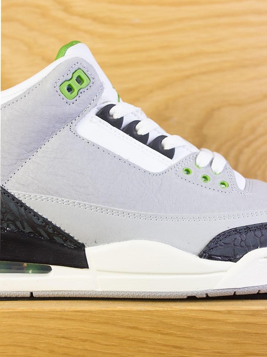 4441e932ecb9 Nike Air Jordan 3 Retro