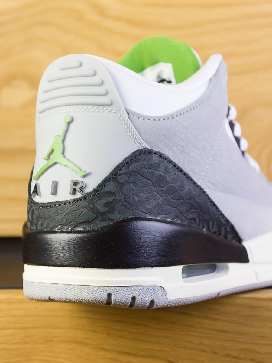newest e2036 5e3cc Nike Air Jordan 3 Retro