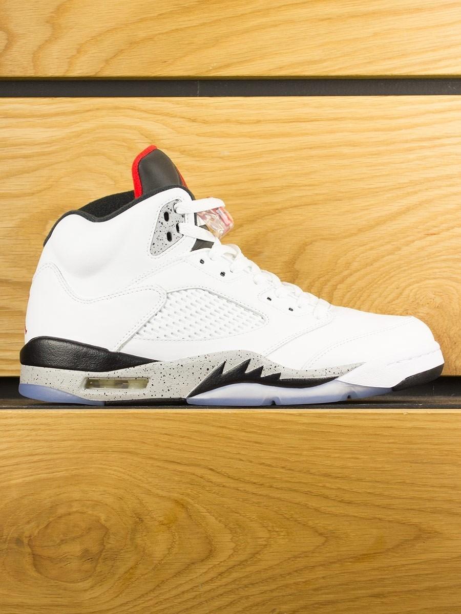 d1f83d81479d Nike Air Jordan V Retro