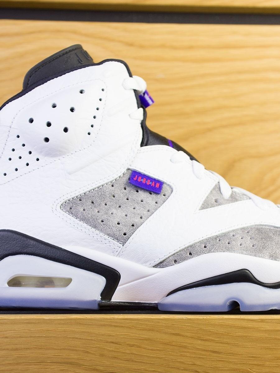 best sneakers 29ce7 842cb Nike Air Jordan 6 Retro