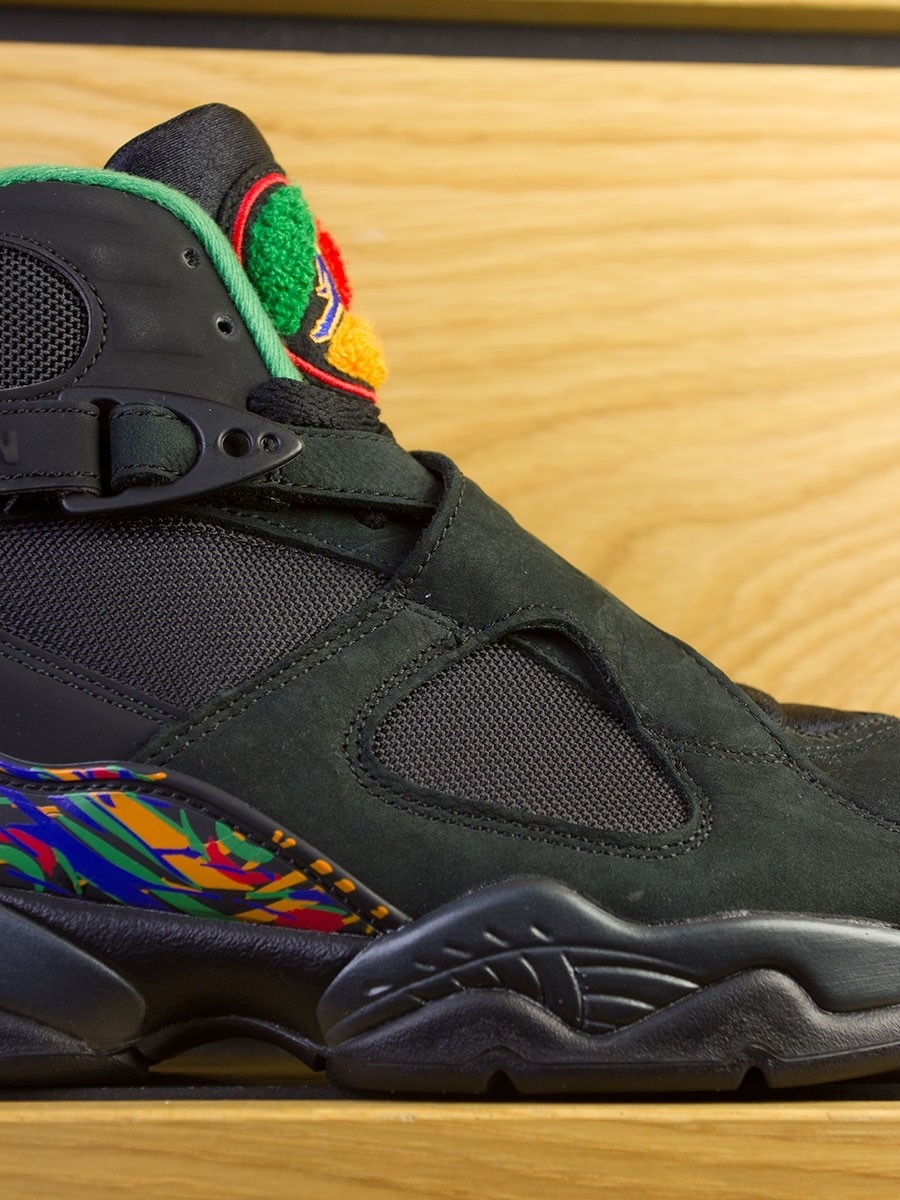 sports shoes 8d955 c65a2 Nike Air Jordan 8 Retro Tinker
