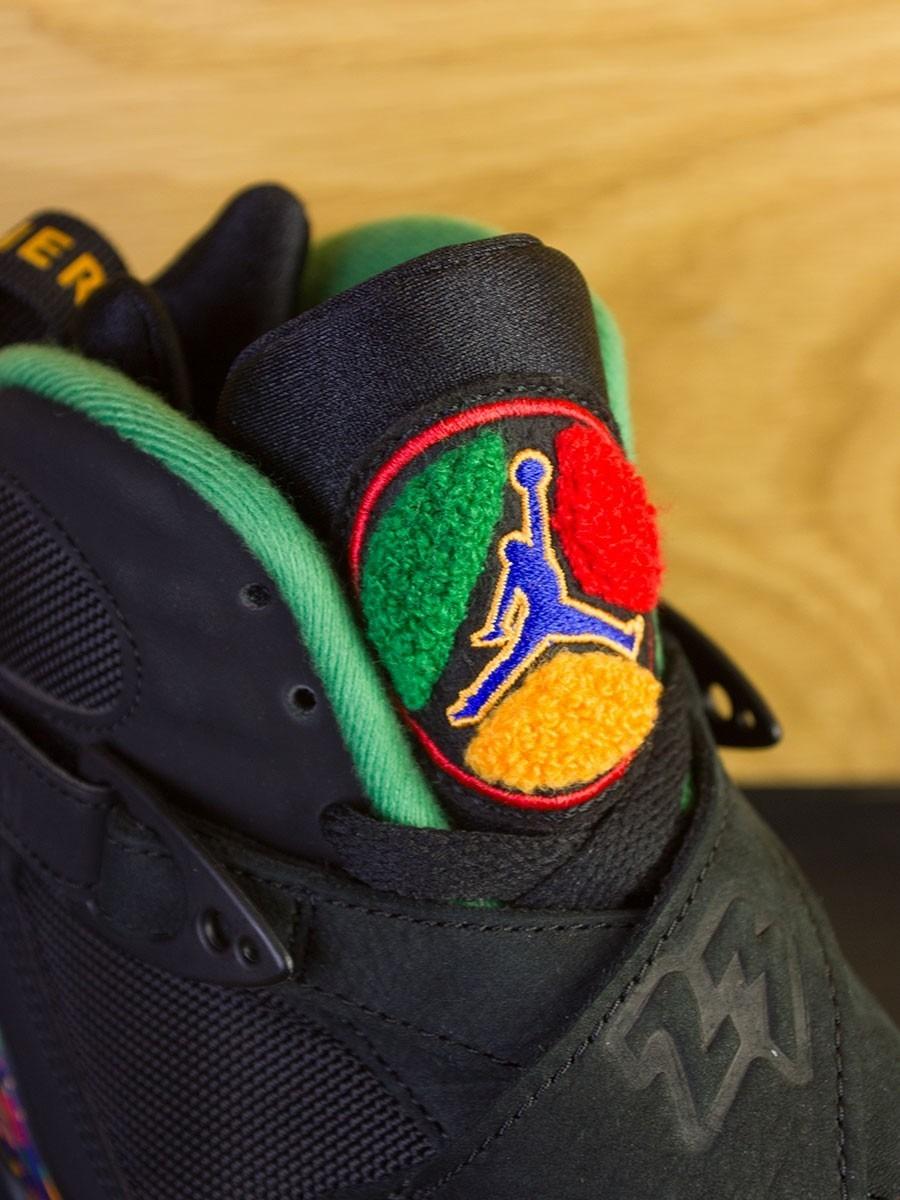 85f46570bf14 Nike Air Jordan 8 Retro Tinker