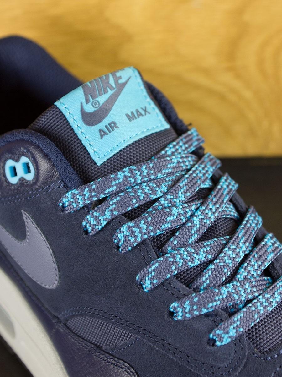 e82d81e2c9 Nike Air Max 1 Premium - Obsidian Light Carbon
