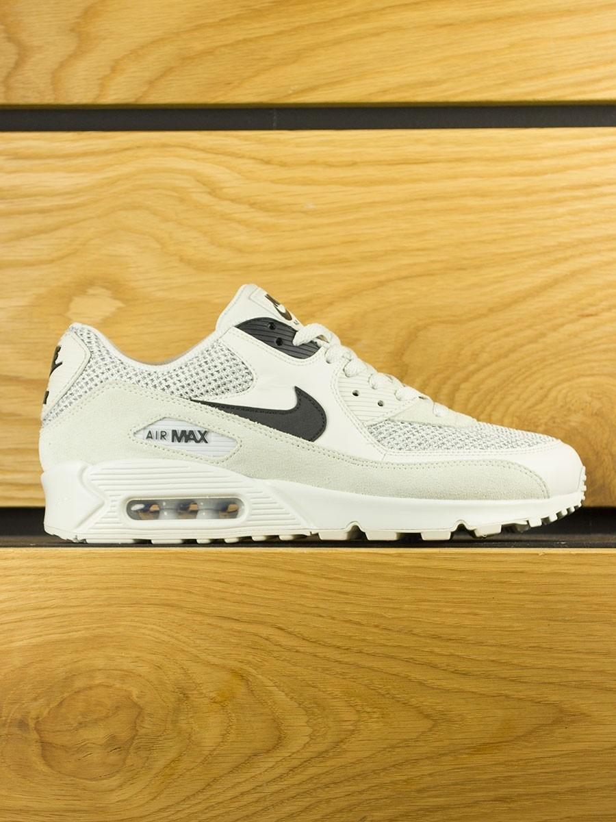 Nike Air Max 90 Essential Light Bone Black