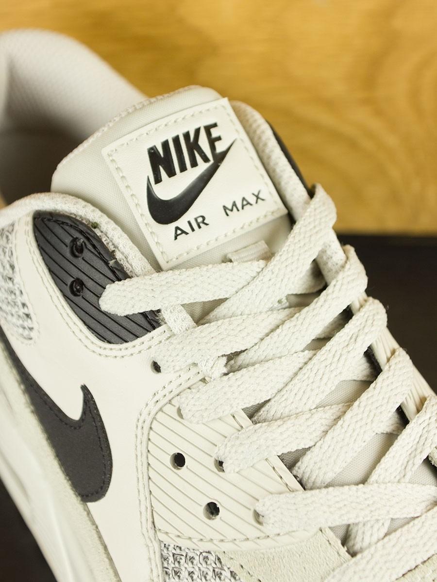 official photos 5220b 44717 Home  Nike Air Max 90 Essential - Light Bone Black. -50%Sale
