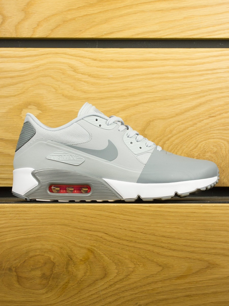 4188c2d275448 Nike Air Max 90 Ultra 2.0 SE - Cool Grey Wolf Grey