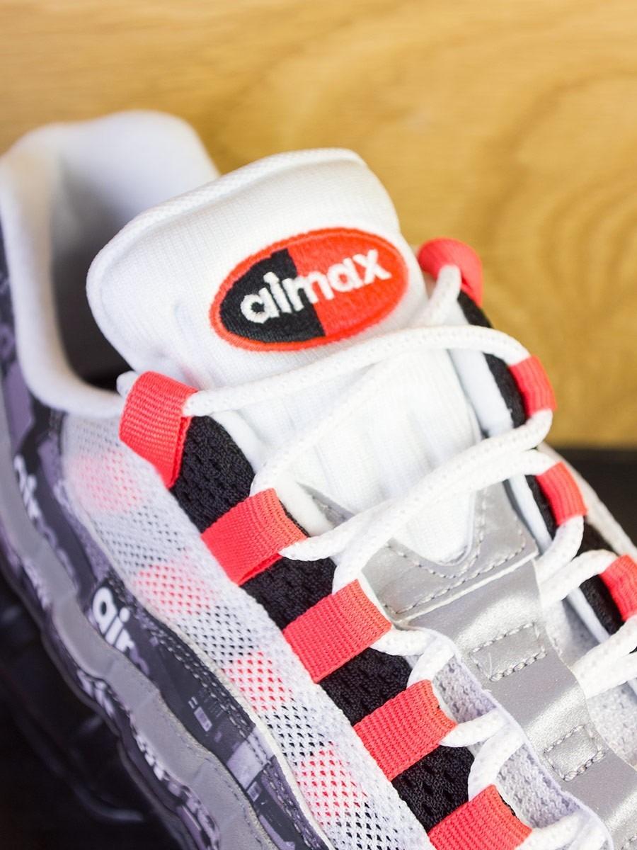12cfc6201f45 Nike Air Max 95 PRNT x Atmos Premium QS