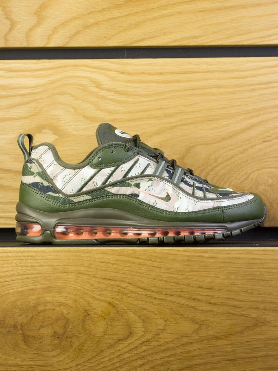 31bfe94e6989 Nike Air Max 98