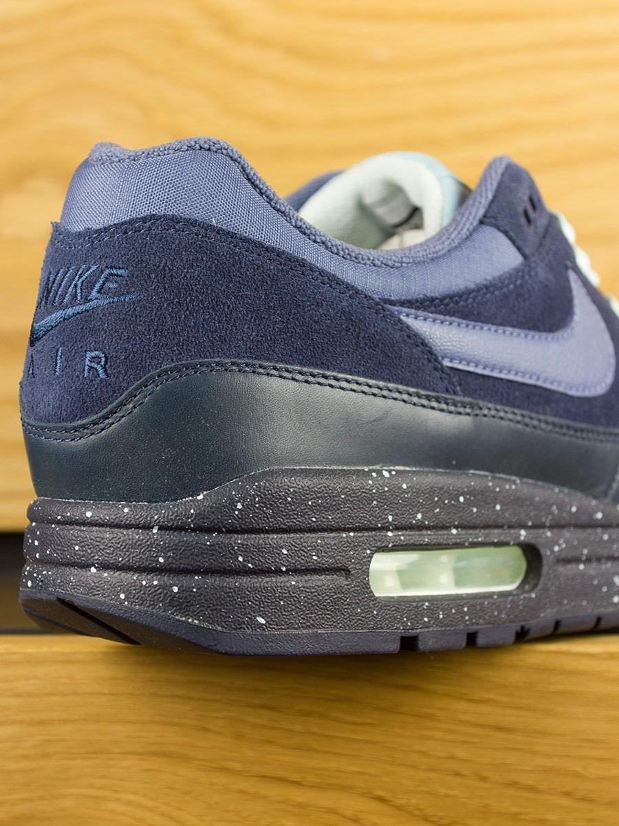b8f8e6a9b6d9 Nike Air Max 1 Premium  Fade  - Obsidian Diffused Blue