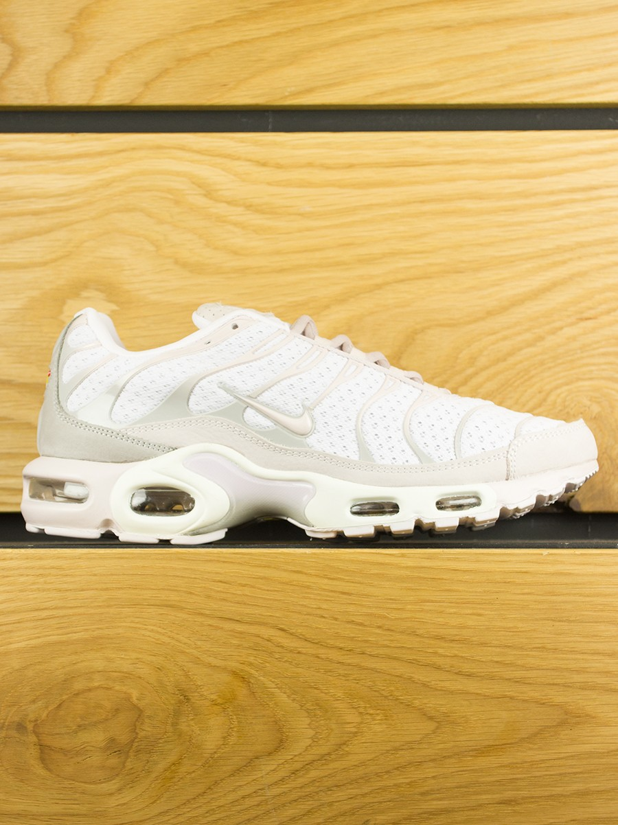 bb38df1ba1 NikeLab Air Max Plus (TN) - Pearl Pink Cobblestone - Footwear